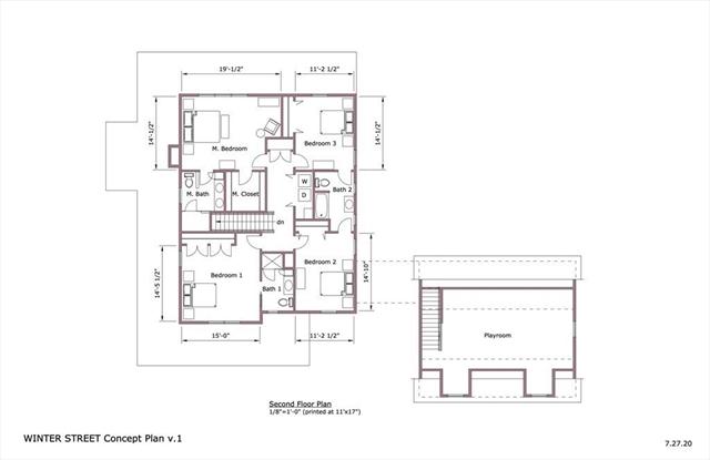 205 Winter Street Norwell MA 02061