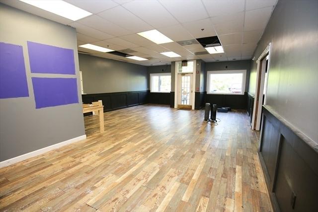 320 West Center Street West Bridgewater MA 02739