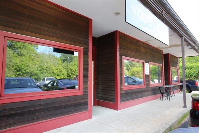 320 West Center STEET West Bridgewater MA 02379