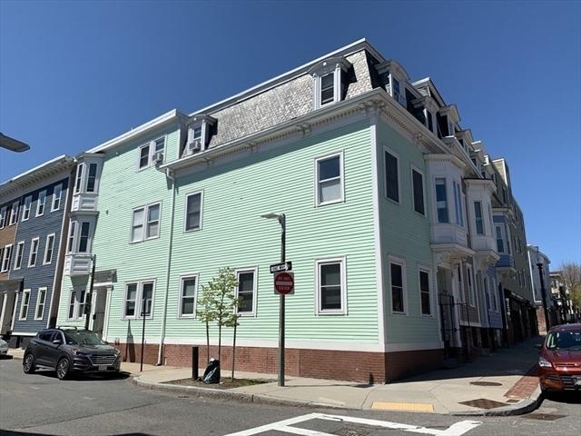 26 Trenton Street Boston MA 02129
