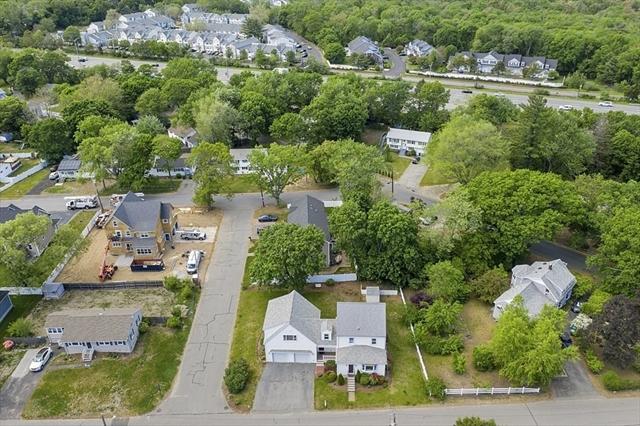 34 Hampden Avenue Burlington MA 01803