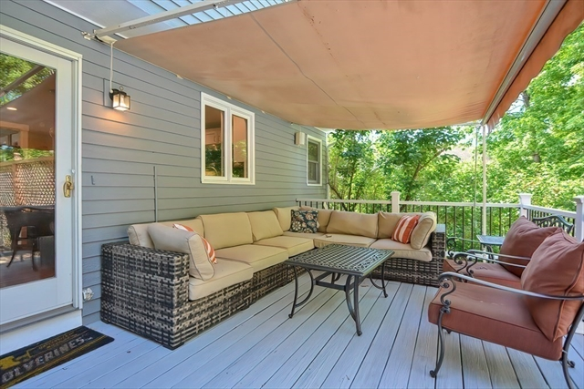32 Whitman Lane North Attleboro MA 02760