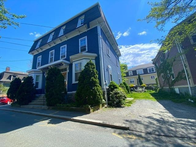 5 Oakdale Street Boston MA 02130
