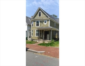 56 Mulberry St, Springfield, MA 01105