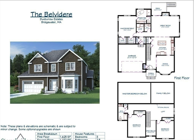 53 Pratt Avenue Bridgewater MA 02324