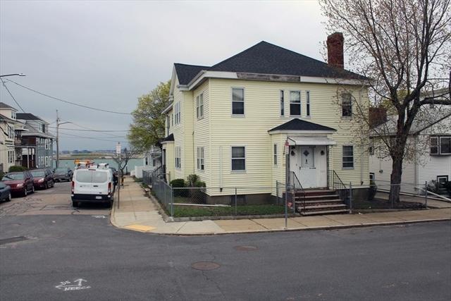 101 Saint Andrew Road Boston MA 02128