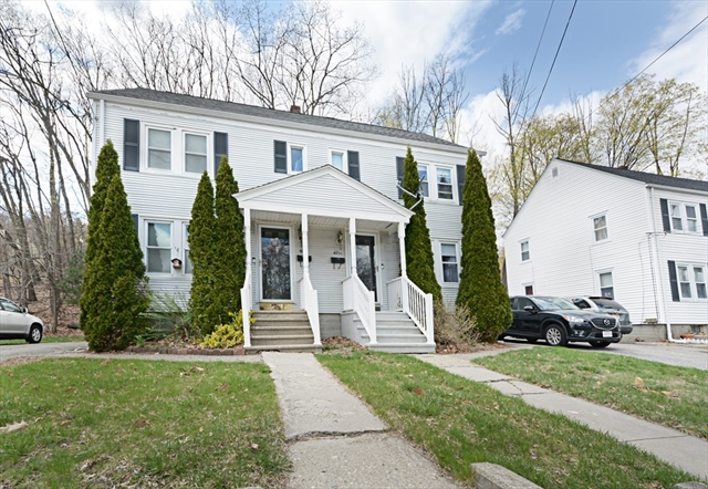 495 Mill Street Worcester MA 01602