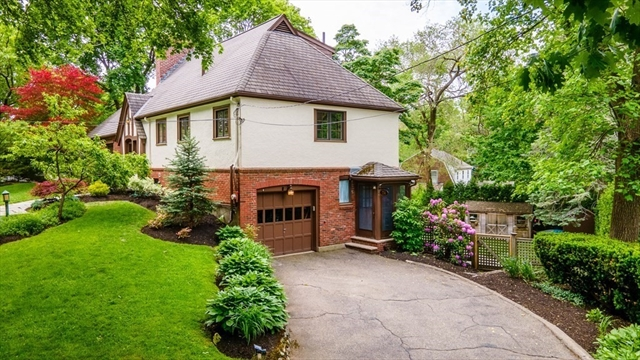 24 Chesterford Road Winchester MA 01890