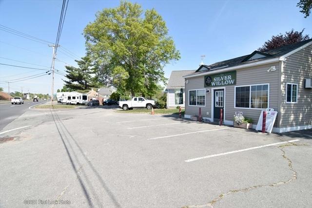 199 Barney Avenue Rehoboth MA 02769