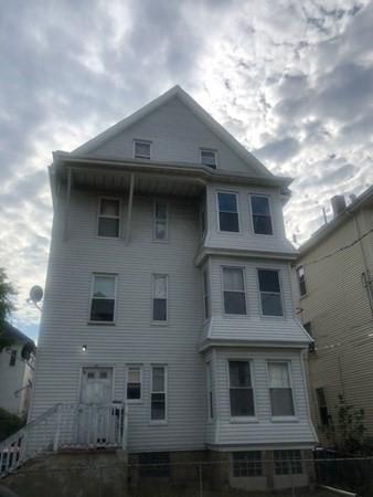 13 Salisbury Street New Bedford MA 02744
