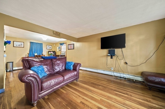 5 Crestfield Terrace Brockton MA 02302