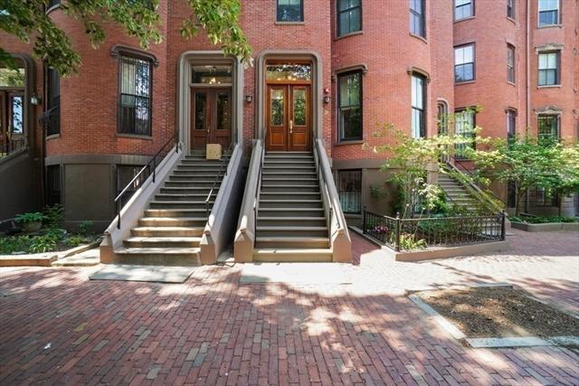 31 Worcester Square Boston MA 02118