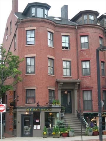 669 Tremont Street Boston MA 02118