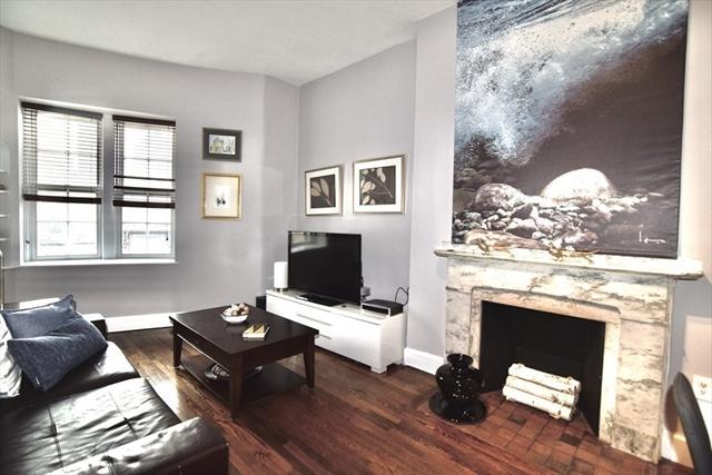 125 Beacon Street Boston MA 02116