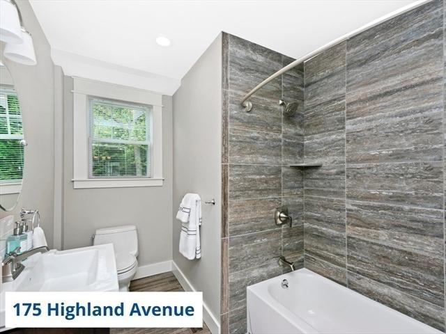 175 Highland Avenue Winchester MA 01890