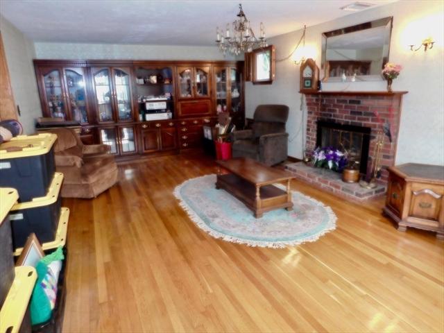 55 Jane Terrace Brockton MA 02301