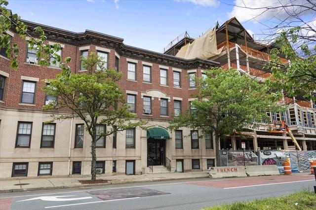 57 Brighton Avenue Boston MA 02134