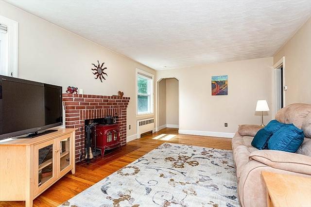 20 Hautevale Street Boston MA 02131