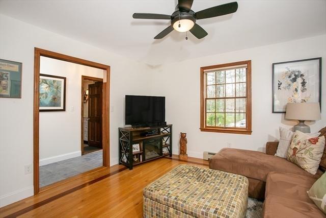 163 Bryant Street Berkley MA 02779
