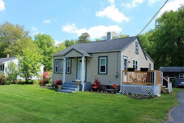 909 Point Road Marion MA 02378
