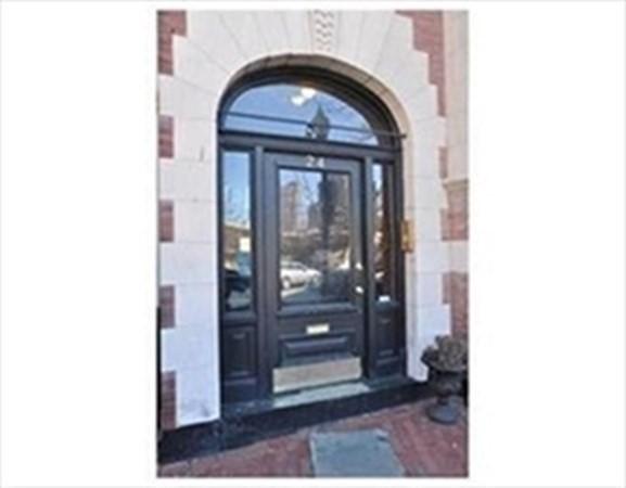 24 Montgomery Street Boston MA 02116