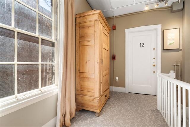 51 Hancock Street Boston MA 02114