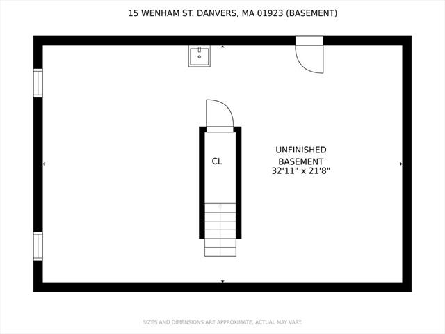 15 Wenham Street Danvers MA 01923