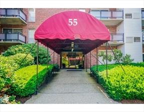 55 Broadlawn Park #19A, Boston, MA 02132