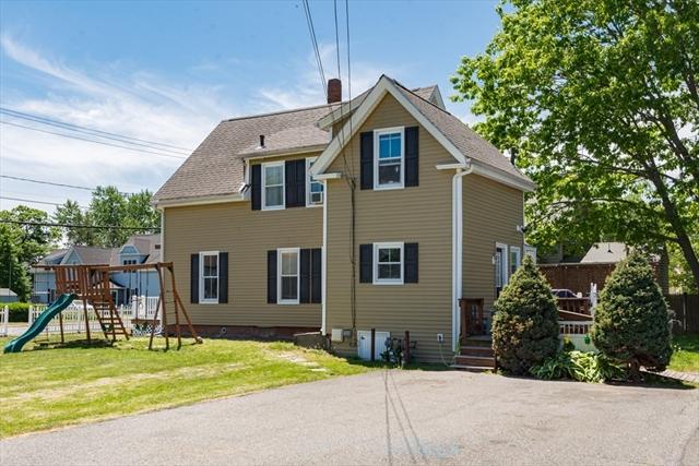 101 W Water Street Rockland MA 02370