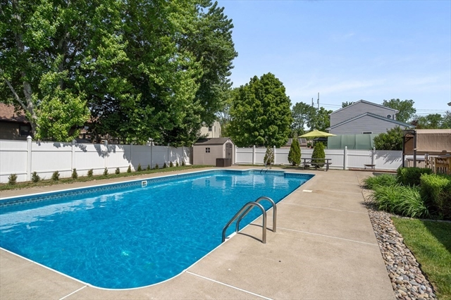 4 Naples Court Milford MA 01757