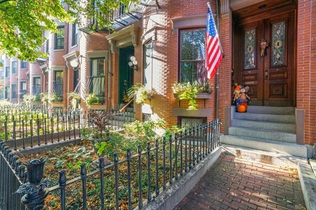 138 West Concord Street Boston MA 02118