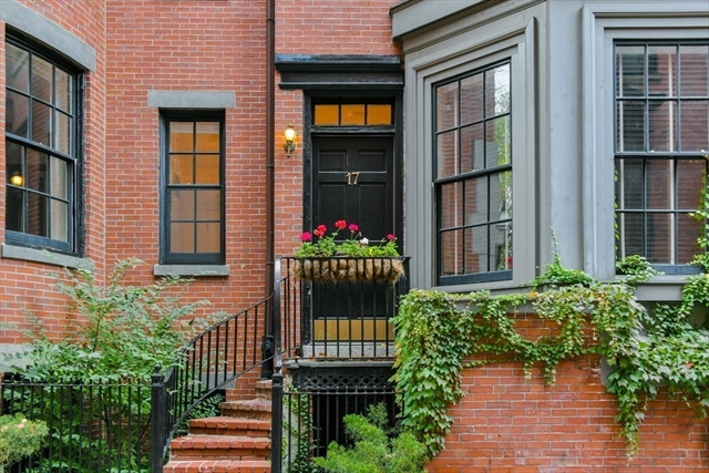 17 Willow Street Boston MA 02108