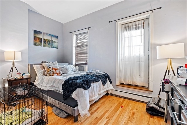 19 Upton Street Boston MA 02118