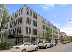 335 West 2nd Street #12, Boston, MA 02127