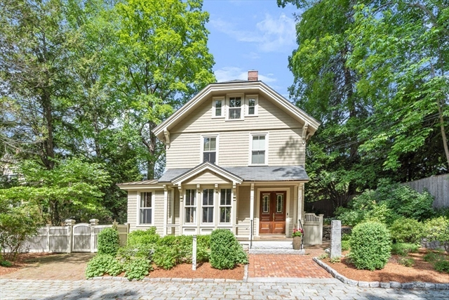 53 Monument Street Concord MA 01742