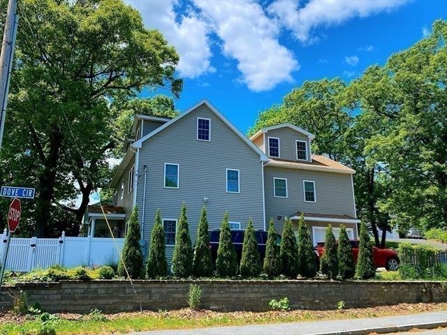 231 Common Street Braintree MA 02184
