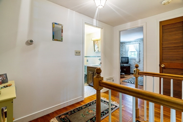 35 Forest Avenue Cohasset MA 02025