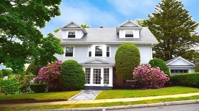 83 Terrace Road Medford MA 02155