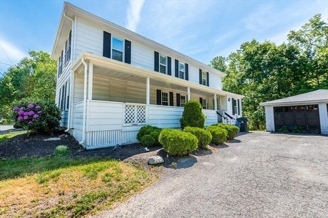 103 Comfort Street Bridgewater MA 02324