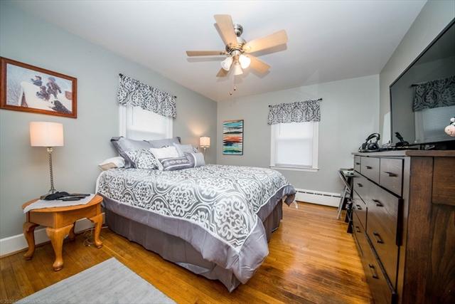 62 Maryland Street New Bedford MA 02745