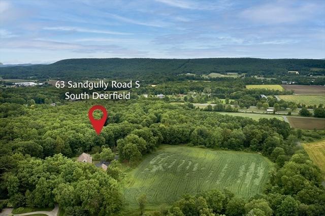 63 Sandgully Road Deerfield MA 01373