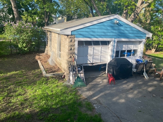 22 Cushing Street Medford MA 02155