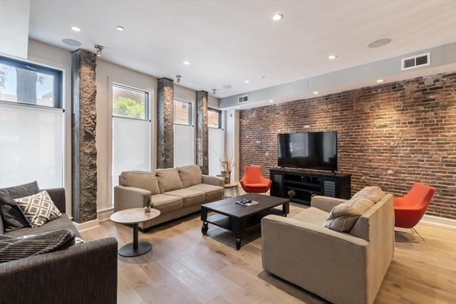 414 Commercial Street Boston MA 02109