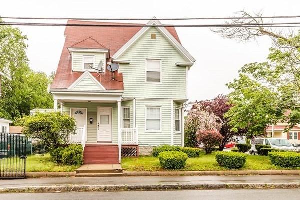 105 W Chestnut Street Brockton MA 02301