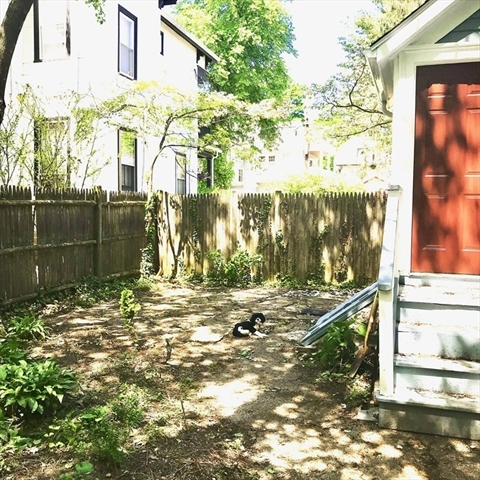 22 Thomas Street Boston MA 02130