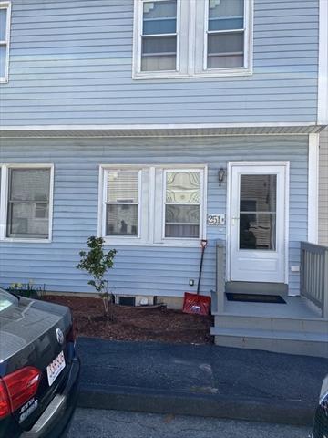 251 Norfolk Street Boston MA 02124