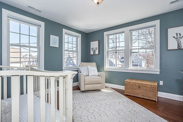 55 Hall Place Quincy MA 02169