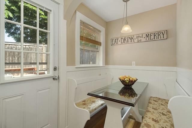 7 Beaufield Street Boston MA 02124