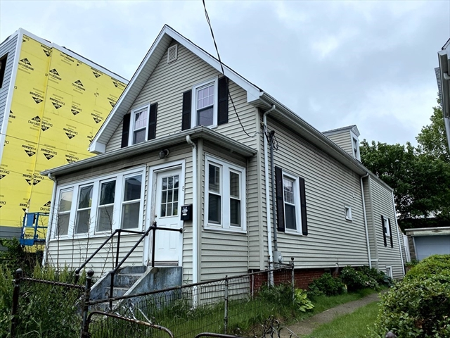 5 Parker Street Boston MA 02129