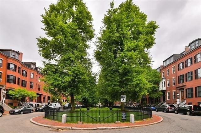 5 Union Park Boston MA 02118